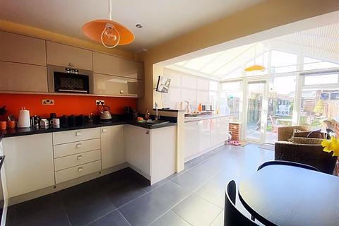 2 bedroom terraced house for sale - Lancaster Drive, Hadrian Park, Wallsend, NE28