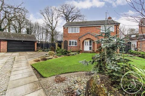 4 bedroom detached house for sale - Plane Tree View, Alwoodley, LS17