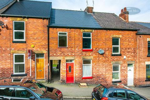 3 bedroom terraced house for sale - Parsonage Street, Walkley, Sheffield, S6 5BL