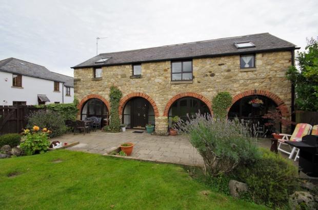 3 Bedrooms Detached House for sale in Ryhope Grange Court, Grangetown, SR2