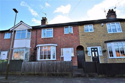 3 bedroom townhouse for sale - Carl Street, Aylestone