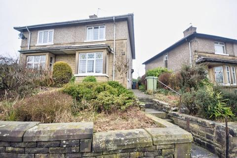 2 bedroom semi-detached house for sale - Halifax Road, Nelson
