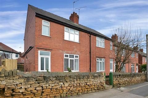 3 bedroom end of terrace house for sale - West End, Sutton-In-Ashfield