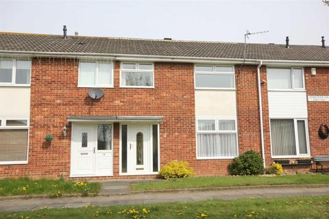 2 bedroom terraced house to rent - Atherstone Way, Darlington