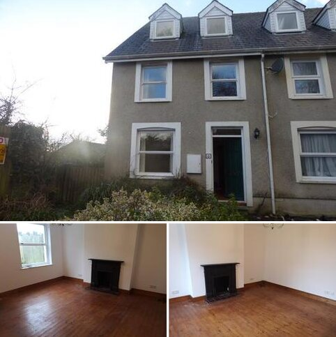 4 bedroom end of terrace house to rent - James John Close, Narberth