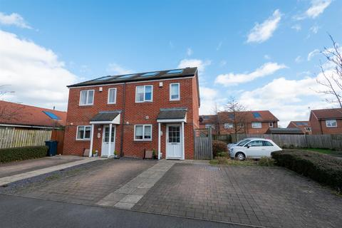 2 bedroom semi-detached house for sale - Kirkhill, Beckwith Green, Sunderland