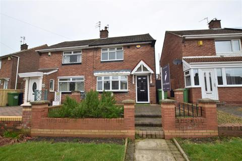 2 bedroom semi-detached house for sale - Gleneagles Road, Grindon, Sunderland