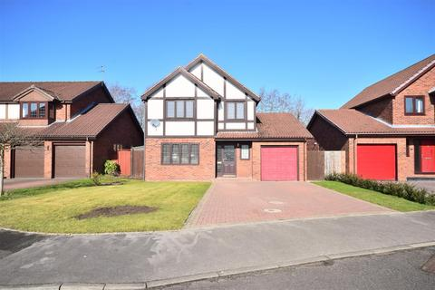 4 bedroom detached house for sale - Ashdale, Houghton Le Spring