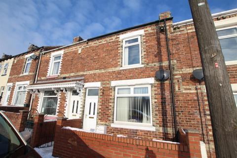 3 bedroom terraced house for sale - Mary Terrace, Coronation, Bishop Auckland