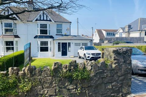 3 bedroom semi-detached house for sale - Caswell Bay Road, Bishopston, Swansea