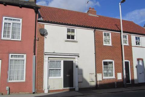 2 bedroom terraced house to rent - East Riding