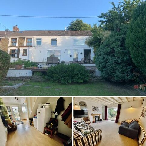 4 bedroom end of terrace house for sale - Benson Terrace, Penclawdd, Swansea