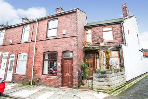 2 bedroom terraced house for sale - Hardy Street, Tunstall, Stoke-On-Trent