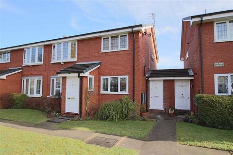 2 bedroom apartment to rent - Cecil Road, Hale, Altrincham