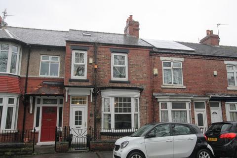3 bedroom terraced house for sale - Thompson Street West, Darlington