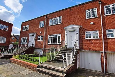 4 bedroom townhouse for sale - Parkfield Road, Altrincham