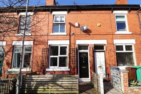 2 bedroom terraced house for sale - Royal Avenue, Chorlton Green, Manchester, M21