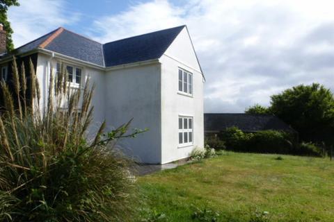 3 bedroom detached house to rent - Nutcombe Cottages, East Allington, Totnes