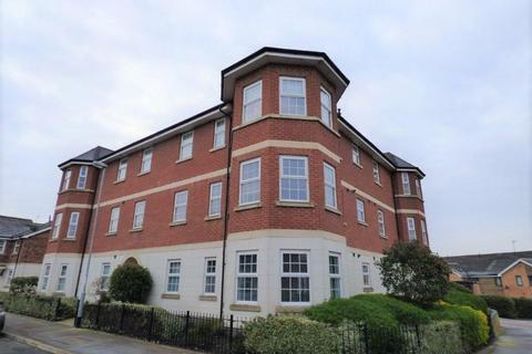 2 bedroom apartment to rent - 23 Millias CloseBroughEast Yorkshire