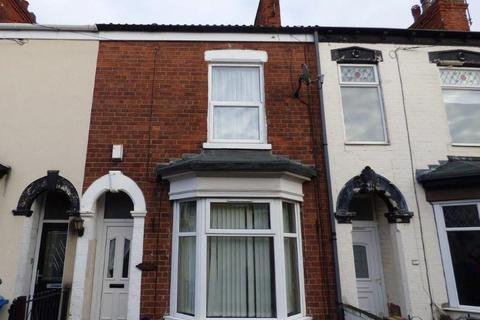 2 bedroom terraced house for sale - 64 Severn Street Hull