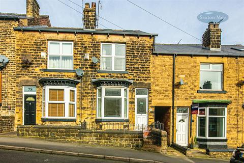 3 bedroom terraced house for sale - Wynyard Road, Hillsborough, Sheffield S6 4GD