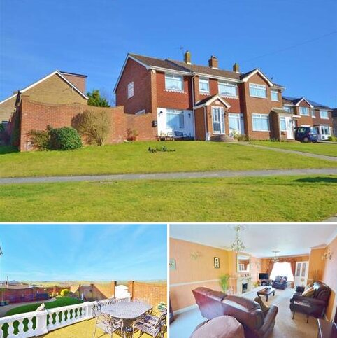 4 bedroom semi-detached house for sale - Hangleton Valley Drive, Hove