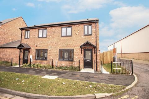 3 bedroom semi-detached house for sale - Northumbrian Way, Killingworth