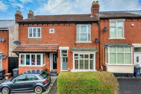 2 bedroom terraced house for sale - 20, Belmont Road, Penn, Wolverhampton, WV4