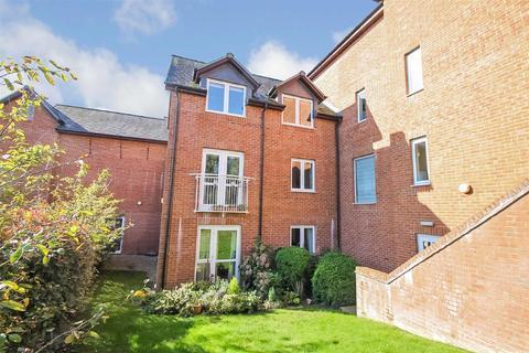 2 bedroom retirement property for sale - Burgess Court, Gravel Hill, Ludlow