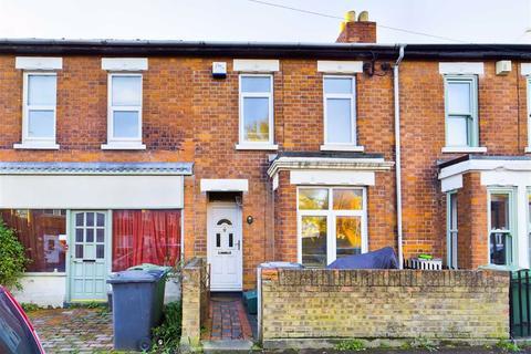 3 bedroom terraced house for sale - Deans Walk, Kingsholm