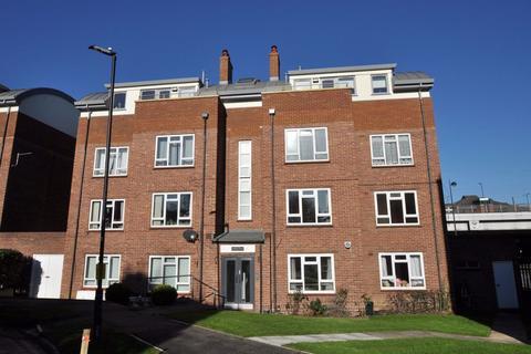 2 bedroom flat to rent - Sussex Lodge