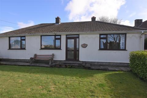 3 bedroom detached bungalow for sale - Tolcarne Road, Beacon, Camborne