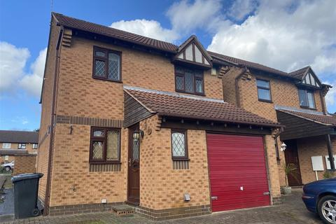 3 bedroom detached house for sale - West Hallam
