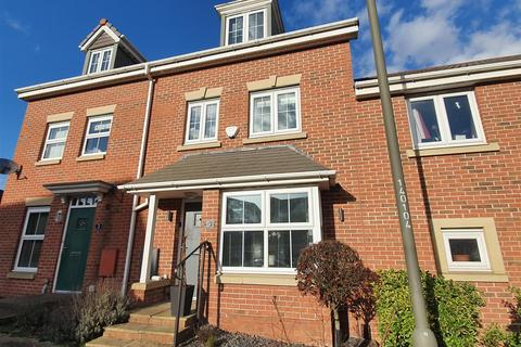 4 bedroom terraced house for sale - Noskwith Street, Ilkeston
