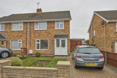 3 bedroom semi-detached house for sale - Featherston Drive, Burbage