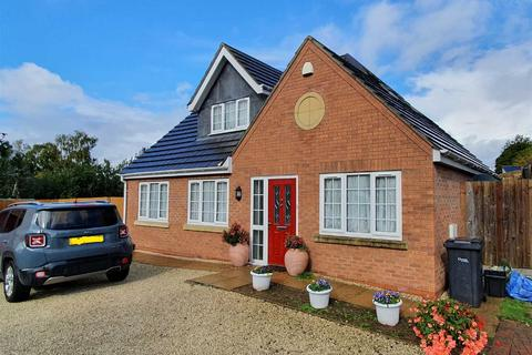 4 bedroom detached bungalow for sale - Harmer Hill, Shrewsbury