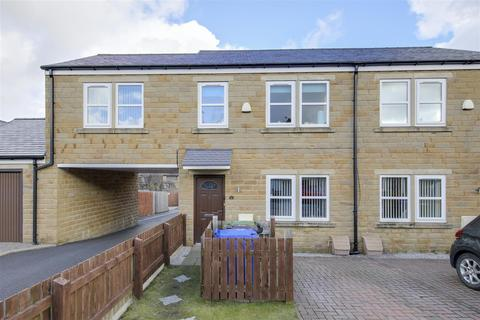 4 bedroom semi-detached house for sale - East Parade, Rawtenstall, Rossendale