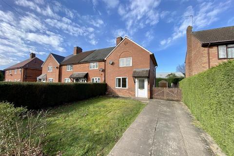 2 bedroom end of terrace house for sale - Belton Lane, Grantham