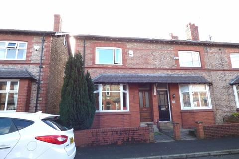 3 bedroom terraced house to rent - Lilac Road, Hale, WA15 8BJ