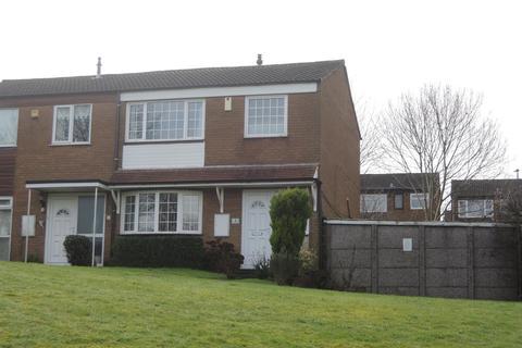 3 bedroom terraced house to rent - Linton Walk, Erdington, Birmingham, B23 7YH