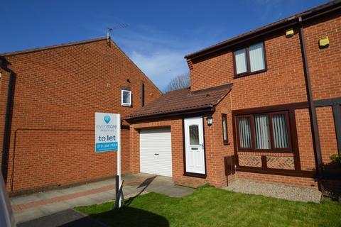 2 bedroom detached house to rent - Beaver Close, Rosemount, Durham