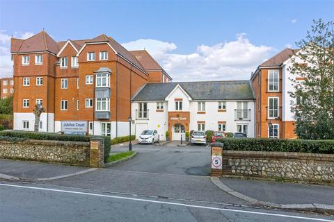 1 bedroom retirement property for sale - Mill Road, Worthing