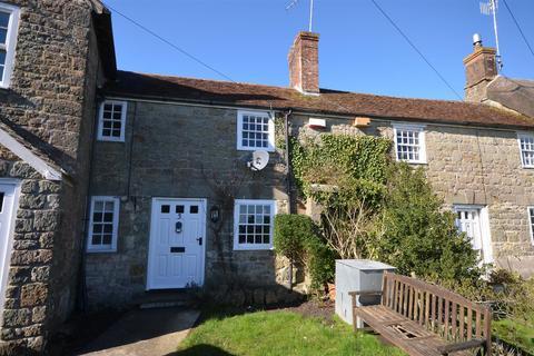 2 bedroom cottage for sale - Church View, Bourton, Gillingham