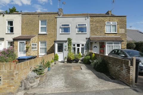 2 bedroom terraced house for sale - West Dumpton Lane, Ramsgate
