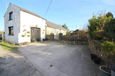 3 bedroom detached bungalow for sale - Heol Simonston, Coity, Bridgend