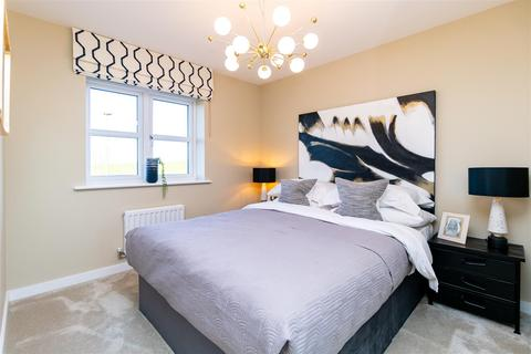 3 bedroom detached house for sale - Plot 63, The Astley, Meadows View, Bottesford NG13 0FL