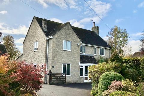 4 bedroom detached house for sale - High Street, Sutton Benger