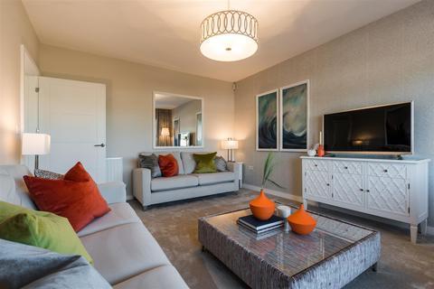 3 bedroom semi-detached house for sale - Plot 118, The Beeley, Charters Gate, Castle Donington DE74 2JG