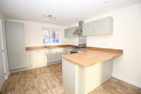 3 bedroom detached house for sale - Plot 22, The Pebworth, Meadows View, Bottesford NG13 0FL,