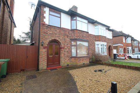3 bedroom semi-detached house for sale - Queens Gardens, Peterborough